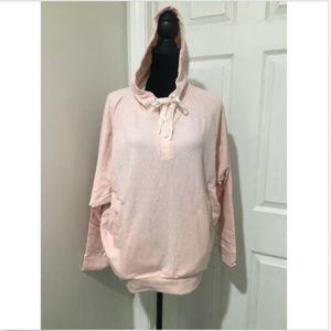 NWT ASICS Women's Pullover Sweatshirt M Medium